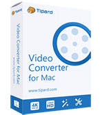 Video Converter til Mac