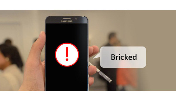 Fix Broken Phone Android