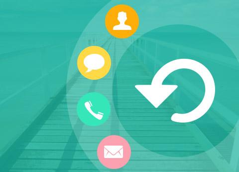 Přístup a extrahování souborů z přerušeného zařízení Android