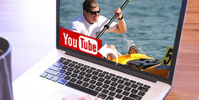 YouTube'dan MP3'e