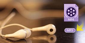 MP4 ja MP3