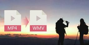 Convertisseur MP4 en WMV