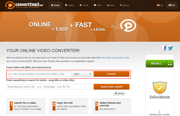 Best Top Youtube Converter Convert Youtube To Mp3 Video For Free