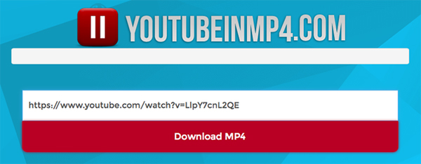 Download YouTube Videos to MP4 for Free