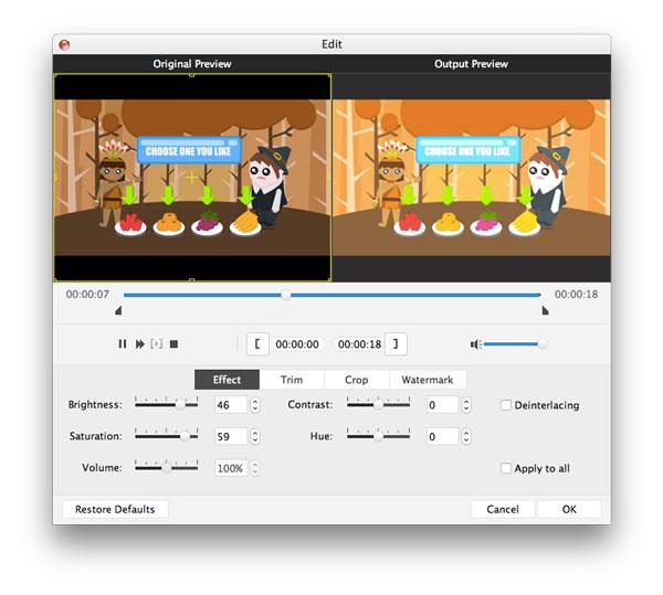 Tipard DVD Creator 3.2.8.77731 Mac 破解版 DVD 刻录工具-麦氪派