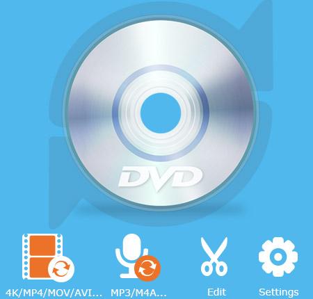 DVDリッパー