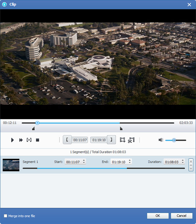 How to Rip DVD to Popular Video Formats Dvd-ripper-trim
