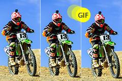 صانع GIF