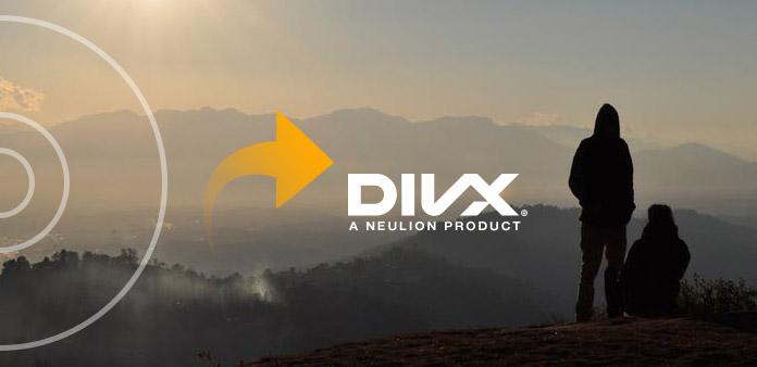 Konverter DVD til Divx med DVD Ripper