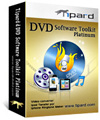 Tipard DVD Software Toolkit Platinum boxshot
