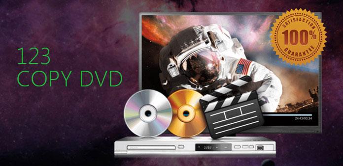 123 Kopiera DVD