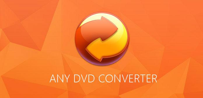 Οποιοσδήποτε μετατροπέας DVD