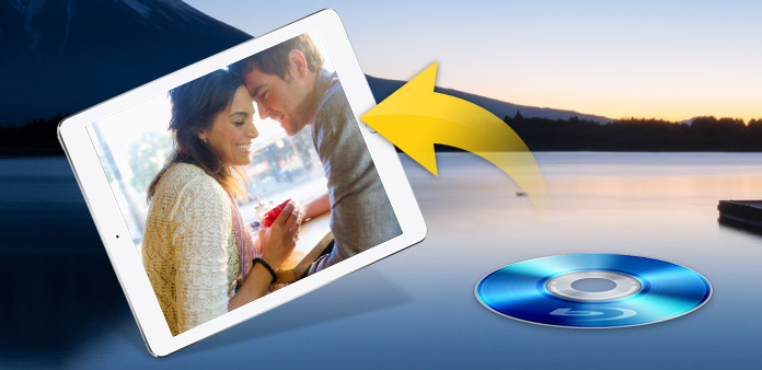 Blu-ray to iPad 4