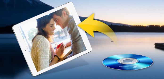 İPad 4'e Blu-ray