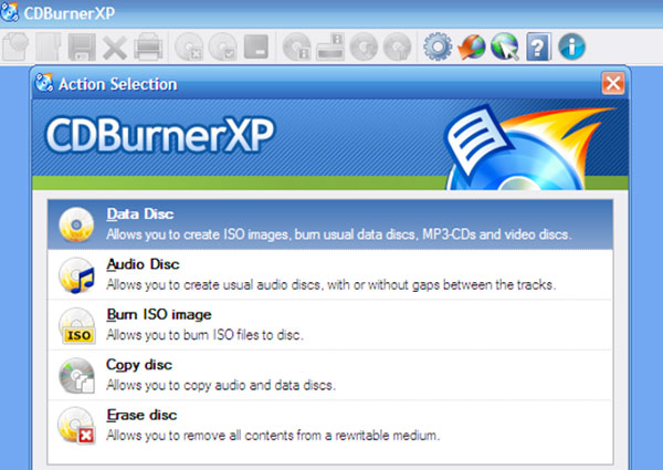 The Best Cd Burning Software You Should Try In 2021
