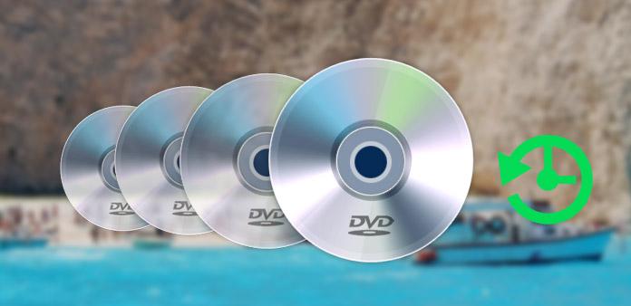копировать DVD