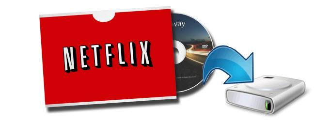 Netflix Ripper