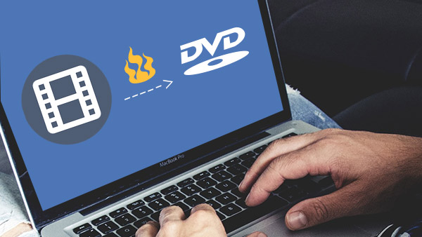 Crea dvd per mac
