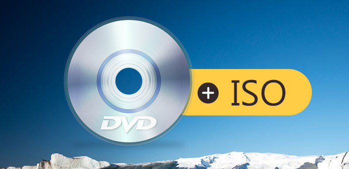 Create ISO from DVD