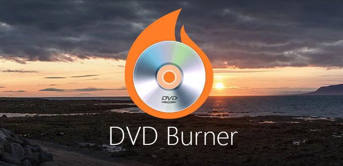 DVD vypalovačka