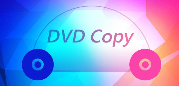 Kopírování DVD 1