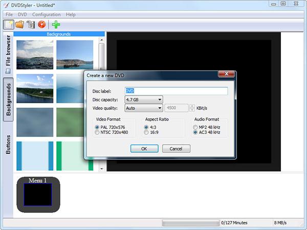 DVDStyler 2.9.4
