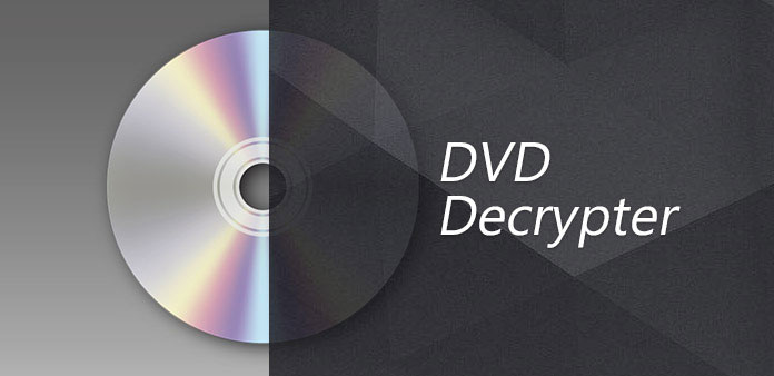 Dvd Decrypter Review And Best Alternatives