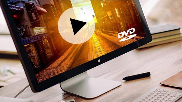 DVD-spiller