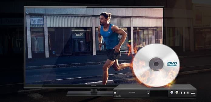 Nagrywarka DVD do różnych zastosowań