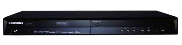 Samsung DVD-r155