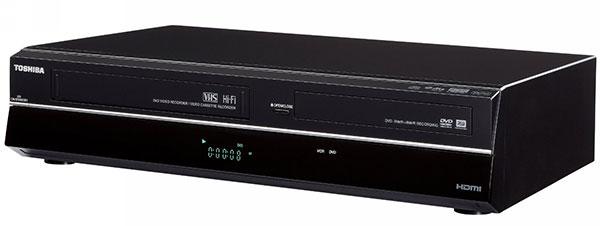 Toshiba DVR620
