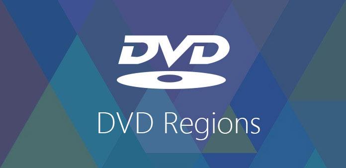 Regione DVD