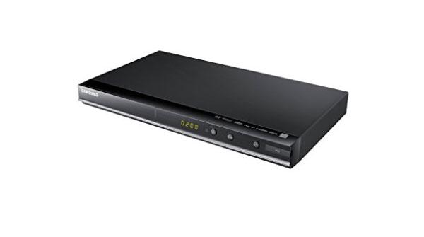 Samsung DVD-D530K