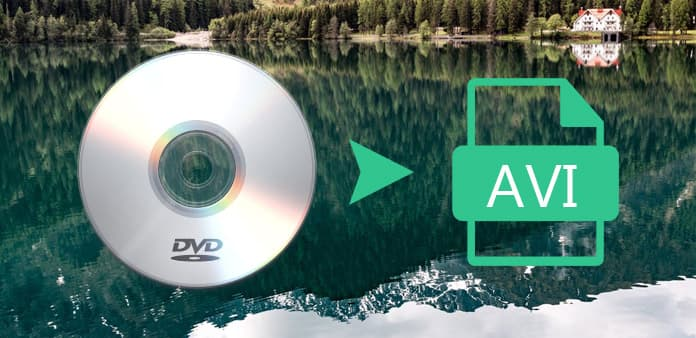 DVD do avi mac