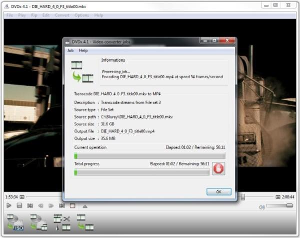 DVDx 4.1