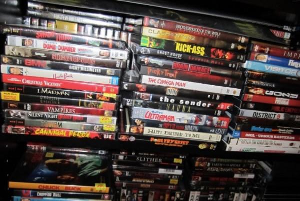 Γιατί να μετατρέψετε το DVD σε AVI