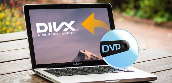 DVD na DivX
