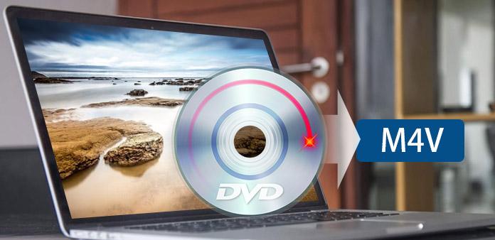DVD till M4V