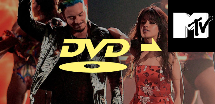 Convierte DVD a MTV