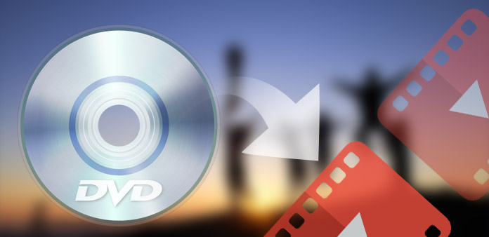 How to Rip Any DVD to Popular Format