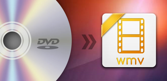 Konverter DVD til WMV