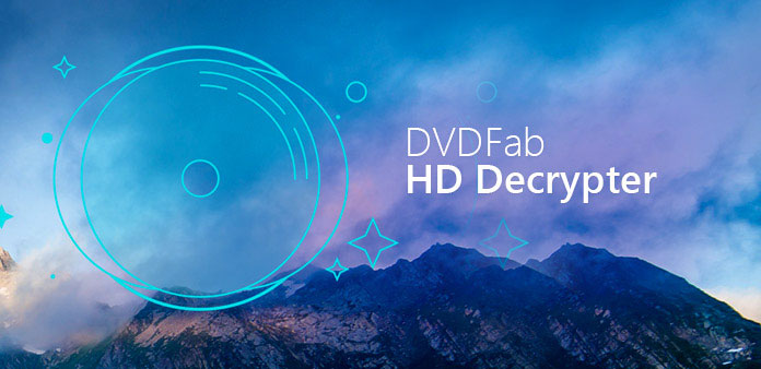 DVD Decrypter HD