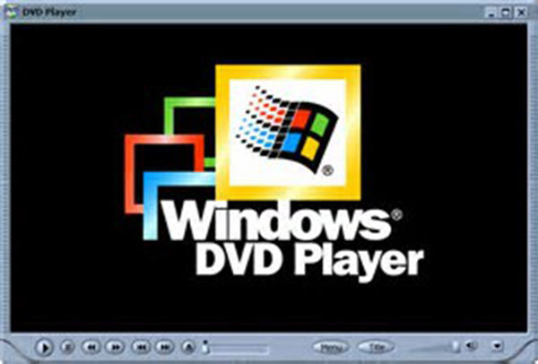 Windows DVD Maker