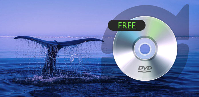 Gratis DVD Ripper-programvare på Windows og Mac