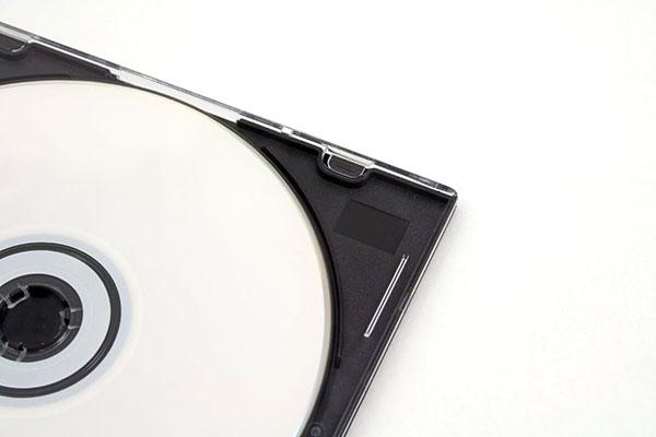 Hvilke CDer som skal brukes til å brenne musikk