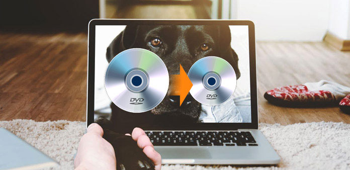 Copie DVD no Mac