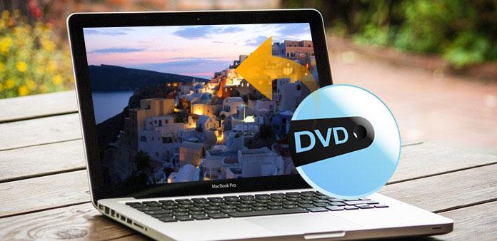 Enregistrer le DVD sur l'ordinateur