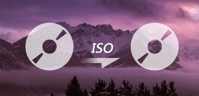 Quemador ISO