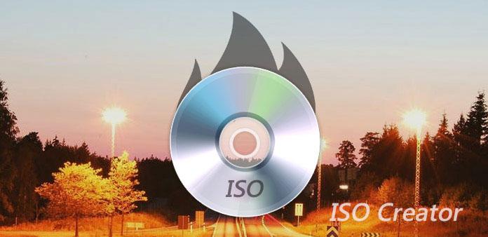Creador de ISO