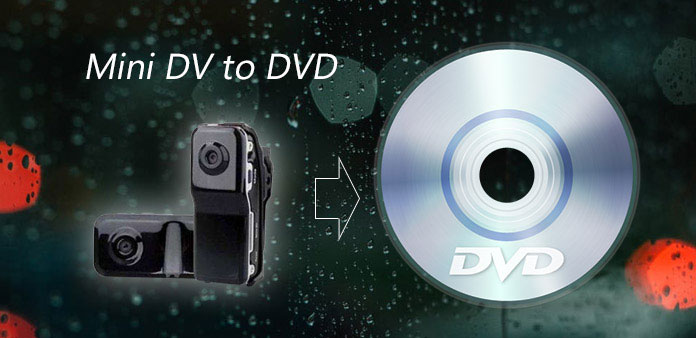 Mini DV a DVD